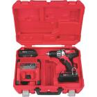 Milwaukee M18 18 Volt Lithium-Ion 1/2 In. Compact Cordless Drill Kit Image 8