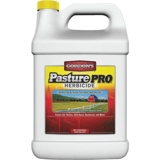Gordons Pasture Pro 1 Gal. Concentrate Herbicide Brush & Weed Killer
